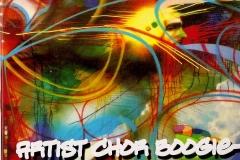 RENO | CHOR BOOGIE ART