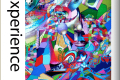 ART IS SPECTRUM 1 | CHOR BOOGIE ART