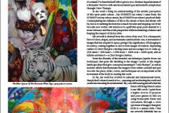 FINE ART MAGAZINE 1 | CHOR BOOGIE ART