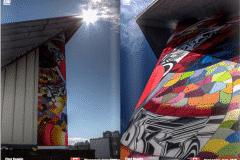 LSD MAGAZINE | CHOR BOOGIE ART