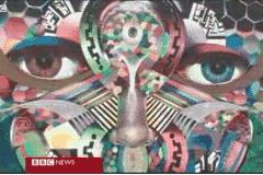BBC NEWS 1 | CHOR BOOGIE ART