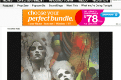 NBC 1 | CHOR BOOGIE ART