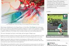 NINERTIMES 1 | CHOR BOOGIE ART