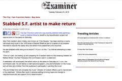 SF_EXAMINER 1 | CHOR BOOGIE ART