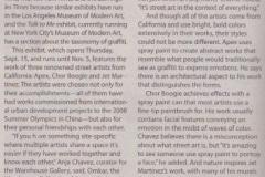 SYRACUSE NEW TIMES 2 | CHOR BOOGIE ART