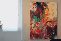 BRAVO 2 | CHOR BOOGIE ART
