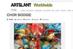 ARTSLANT 2 | CHOR BOOGIE ART