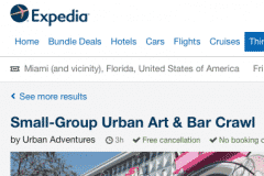 EXPEDIA 1 | CHOR BOOGIE ART
