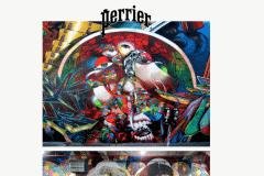 PERRIER 1 | CHOR BOOGIE ART