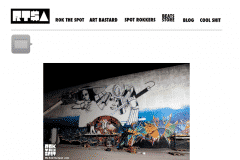 ROCK THE SPOT 1 | CHOR BOOGIE ART