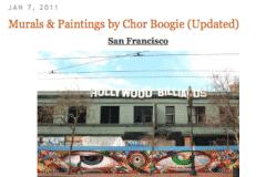 SLOWPOKE 1 | CHOR BOOGIE ART