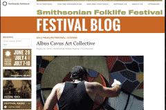 SMITHSONIAN 1 | CHOR BOOGIE ART