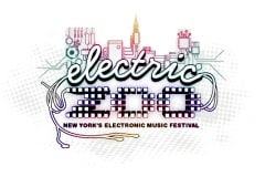 electric zoo | Chor Boogie Art
