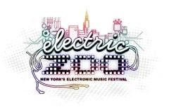 electric zoo | Chor Boogie Art