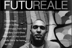 FUTUREALE | CHOR BOOGIE ART