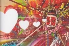 HEART MEDICINE BOOK | CHOR BOOGIE ART