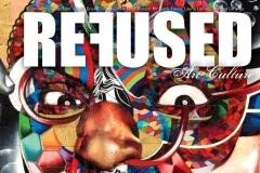 REFUSED | CHOR BOOGIE ART