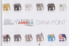 WELCOME TO AMERICA | CHOR BOOGIE ART