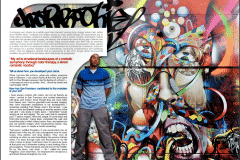 FIND ART MAGAZINE 1 | CHOR BOOGIE ART
