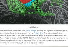 HI_FRUCTOSE_2 | CHOR BOOGIE ART