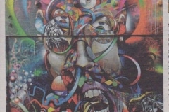 ACADEMY OF ART UNIVERSITY | CHOR BOOGIE ART