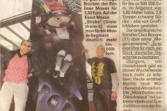 BERLIN | CHOR BOOGIE ART