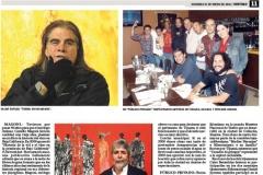 LA CAJA GALLERY | CHOR BOOGIE ART