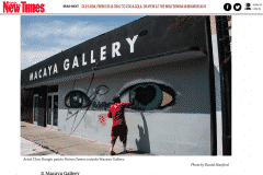 MIAMI NEW TIMES 6 | CHOR BOOGIE ART