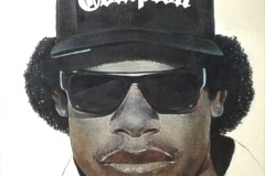 EAZY_2013_60X60_SPRAY_PAINT_ON_CANVAS_21.56.26 - ORIGINAL ARTWORK BY CHOR BOOGIE