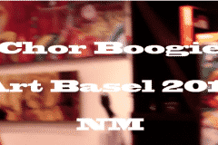 NICOLE MILLER 1 | CHOR BOOGIE ART