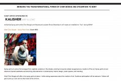 BDNY 1 | CHOR BOOGIE ART