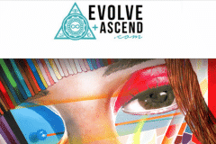 EVOLVE AND ASCEND INTERVIEW 1 | CHOR BOOGIE ART