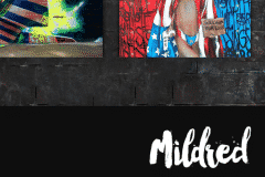 MILDRED 1 | CHOR BOOGIE ART