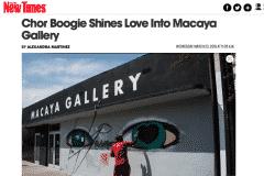 MIAMI NEW TIMES 1 | CHOR BOOGIE ART