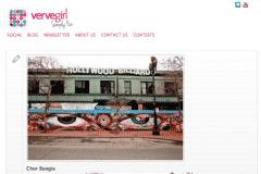 VEREVEGIRL 1 | CHOR BOOGIE ART