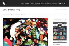 ZUPI BRAZIL 1 | CHOR BOOGIE ART