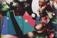 asdepixel 3 | Chor Boogie Art