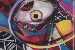 asdepixel 4 | Chor Boogie Art