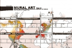muralartbook vol 2 | Chor Boogie Art