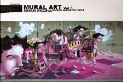 muralartbook vol 3 | Chor Boogie Art