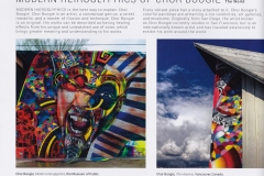 the art of the mural page 40 | Chor Boogie Art