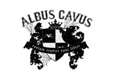albus cavus | Chor Boogie Art